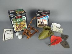 Star Wars, Kenner / Palitoy - Two boxed,