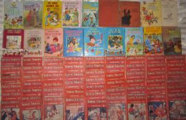 BOOKS AND MAGAZINES - ENID BLYTON VINTAGE CHILDREN'S COLLECTION70+ ITEMS
