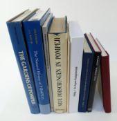 POMPEII -- JASHEMSKI, W.F. (&) F.G. MEYER, eds. The natural history of Pompeii. (2002