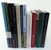 COLENBRANDER, B. red. Limes atlas. 2005. 4°. Obrds. -- I. FAUDUET. Atlas des