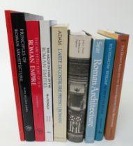 BALL, L.F. The Domus Aurea and the Roman architectural revolution. (2003). Obrds
