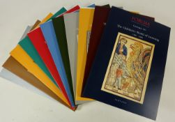HESSELINK, S.S. & A.M.L. KERSSEMAKERS). Catalogue 100: The children's world of learning, 1480-1880