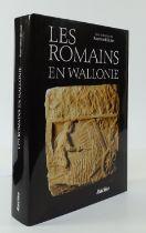 BRULET, R., dir. Les romains en Wallonie. (Brux., 2008). 621, (4) pp