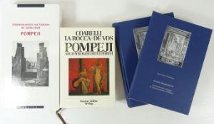 POMPEII -- DICKMANN, J.-A. Domus frequentata. Anspruchsvolles Wohnen im pompejanischen Stadthaus. (1