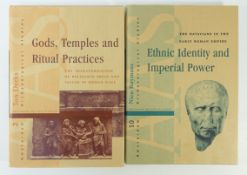 DERKS, T. Gods, temples and rituals practices. The transformation of religious ideas