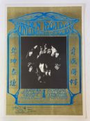 "THE GOLDEN ROAD TO UNLIMITED DEVOTION (…) GRATEFUL DEAD FAN CLUB"". (1967). Cold"