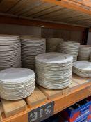 Approx. 2,564 items of Duchess English Fine Bone China and vintage crockery