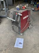 Thermal Arc Fabricator 250C MKIII mig welding set