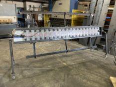 Creametal Crea Star 3021 railing welding jig