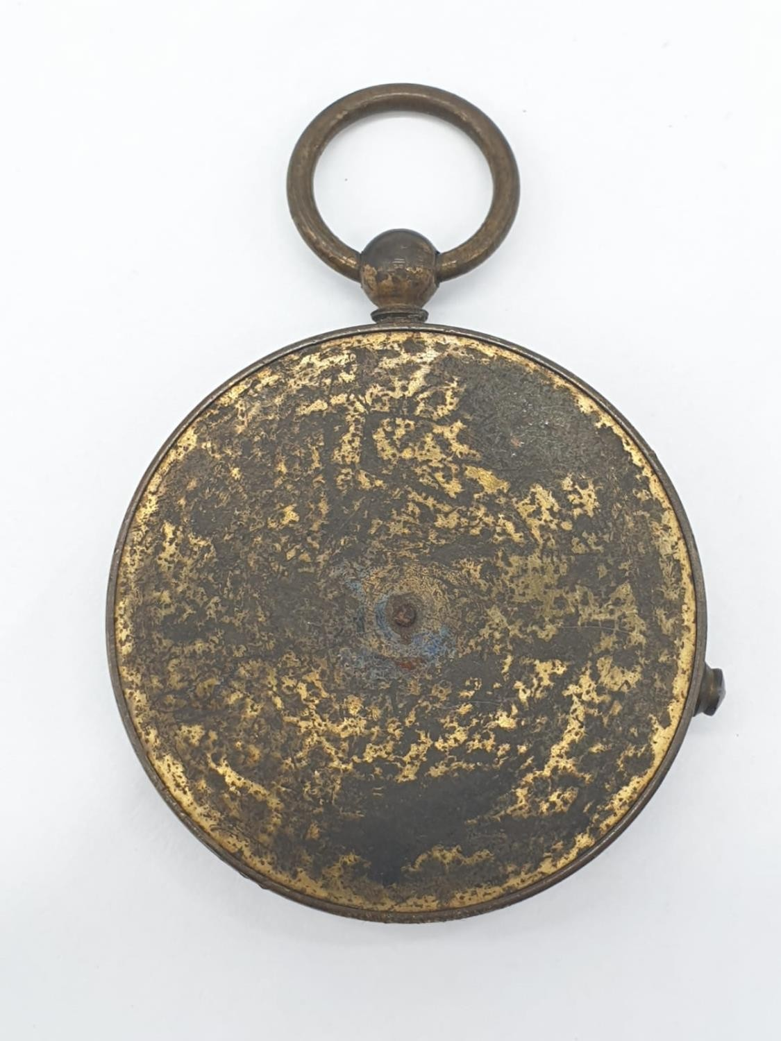 WW1 Imperial German Officers Compass. - Image 2 of 3