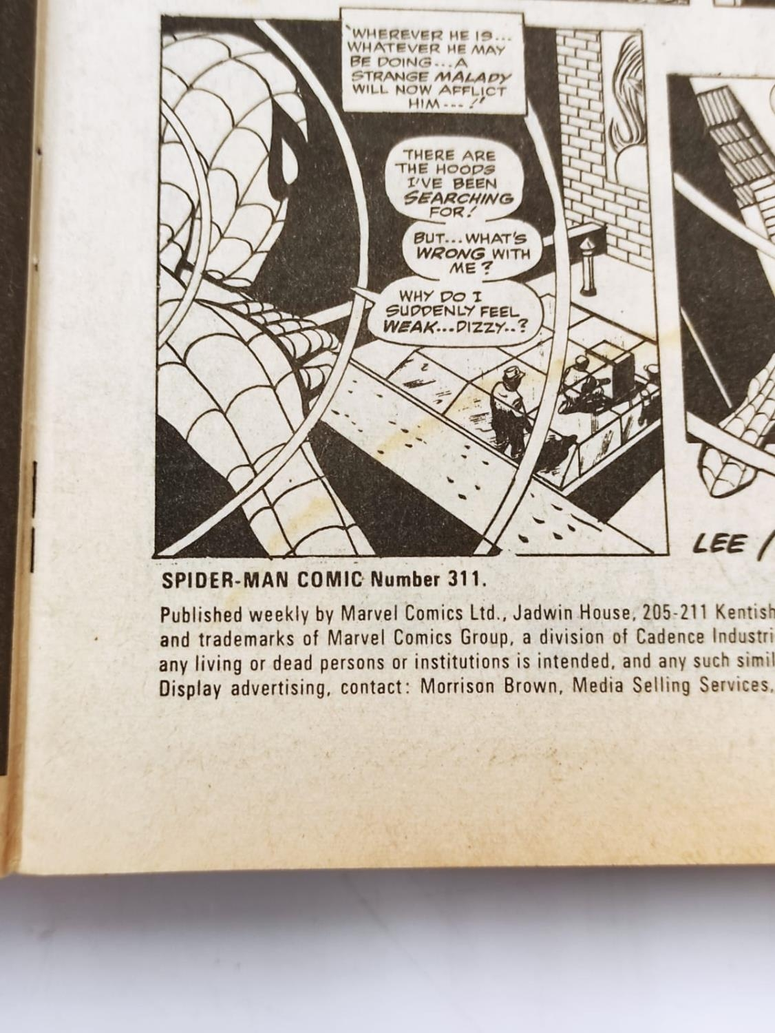 50 editions of Stan Lee Presents, a selection of 1979/1980's comics. - Image 45 of 71