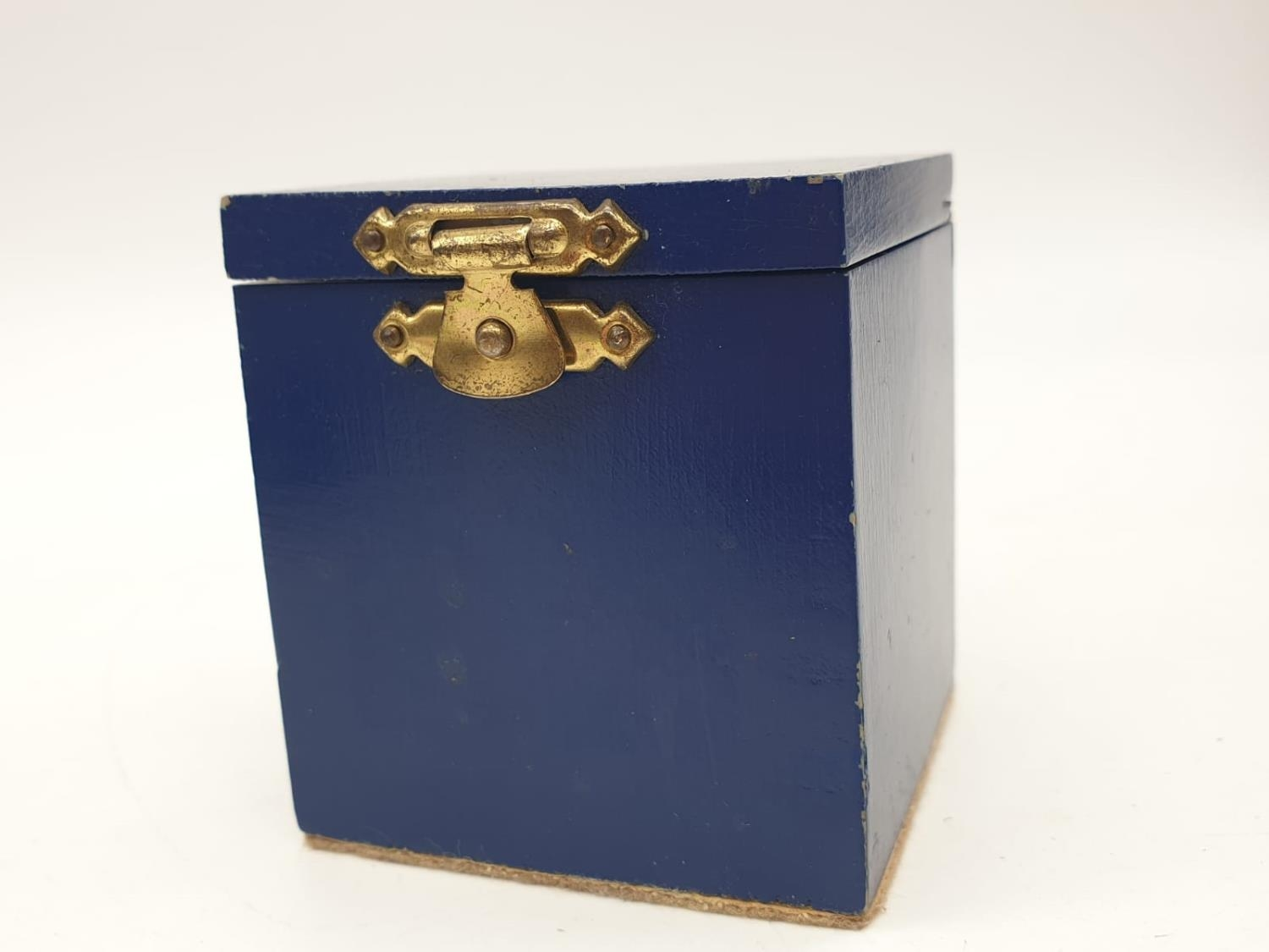 Liberties of London 'Jack in the box'. Size 6.5cm x 5cm. - Image 2 of 4
