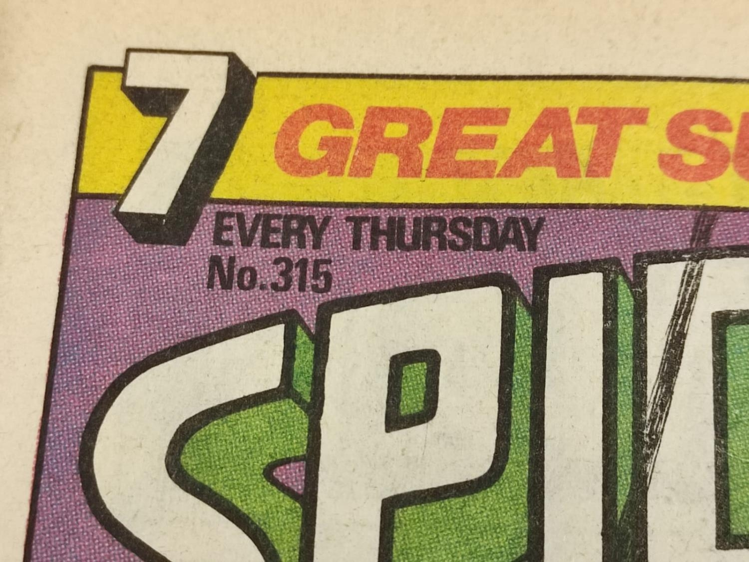 50 editions of Stan Lee Presents, a selection of 1979/1980's comics. - Image 28 of 71