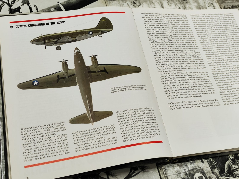 Set of Ten Timelife World War II Hard back books. - Image 7 of 12