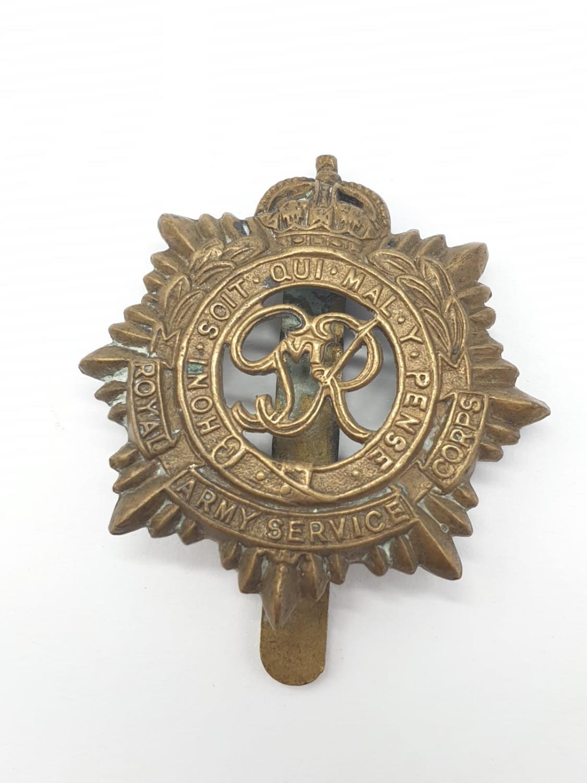 6 x British Army Cap Badges. - Image 2 of 14