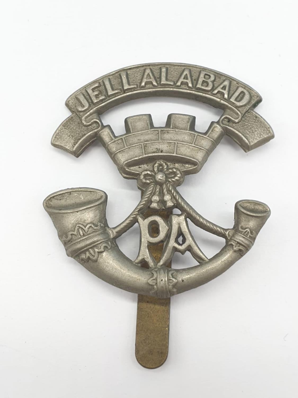 6 x British Army Cap Badges. - Image 4 of 14