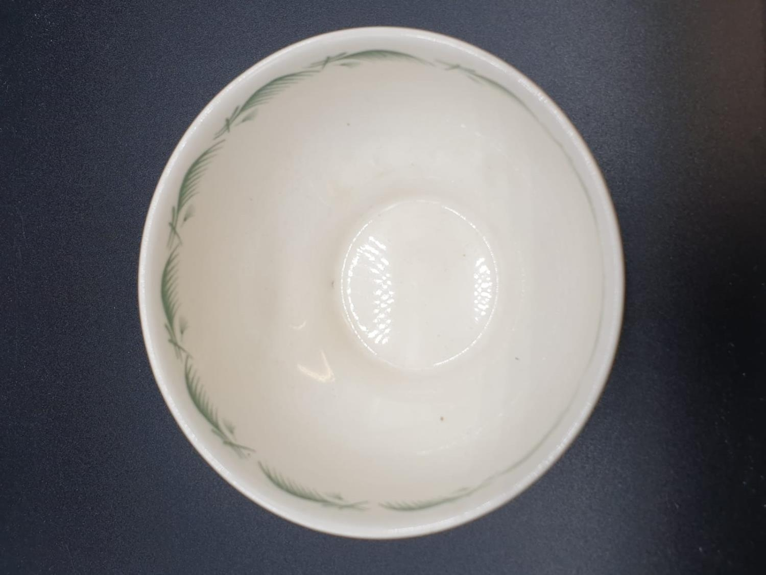 Collection of small bowls, English, Irish and Oriental. Largest bowl is 10cm in diameter. All good - Image 9 of 17