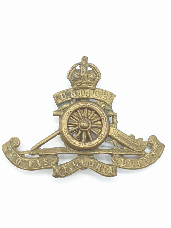 6 x British Army Cap Badges. - Image 13 of 14