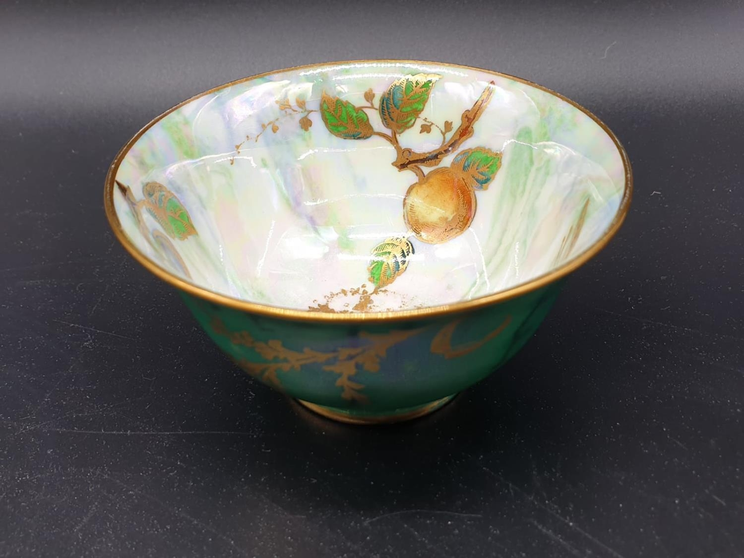 Collection of small bowls, English, Irish and Oriental. Largest bowl is 10cm in diameter. All good - Image 13 of 17