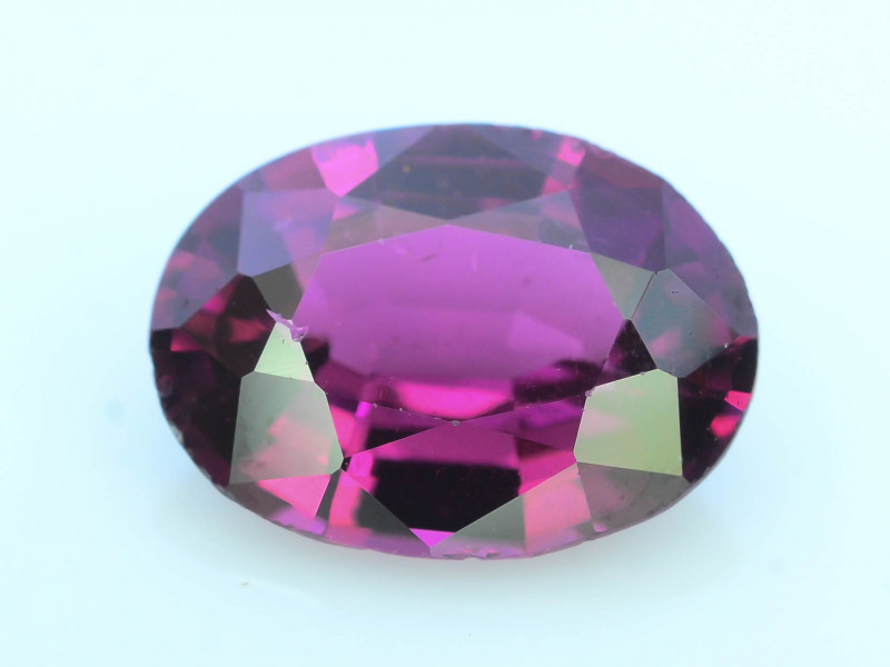 NATURAL TOURMALINE RUBELLITE - Provenance AFGHANISTAN - 1.76 Cts - Certificate GFCO Swiss Laborato - Image 4 of 6