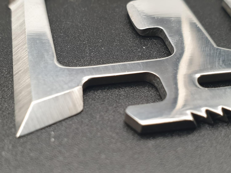 Ten new wallet survival tools - Image 5 of 8