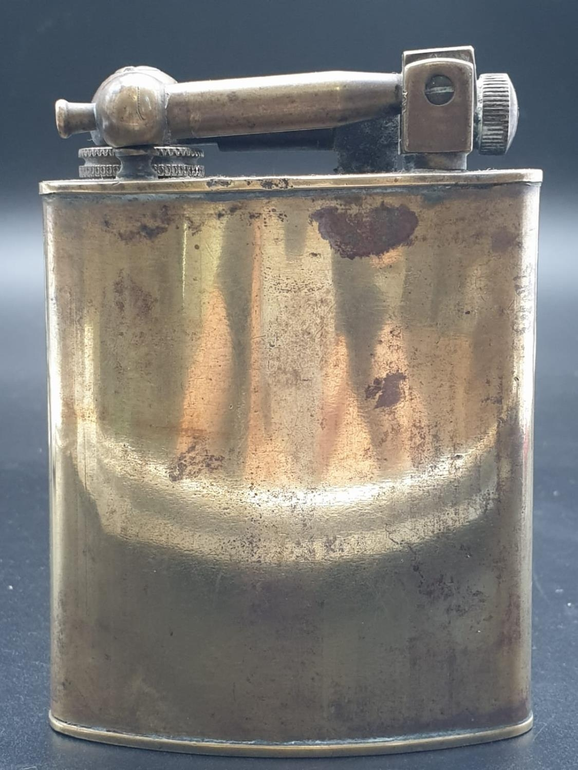 Guinea Pig Club Lighter From Ward III of the Queen Victoria?s Hospital, East Grinstead. The Guinea - Image 4 of 7