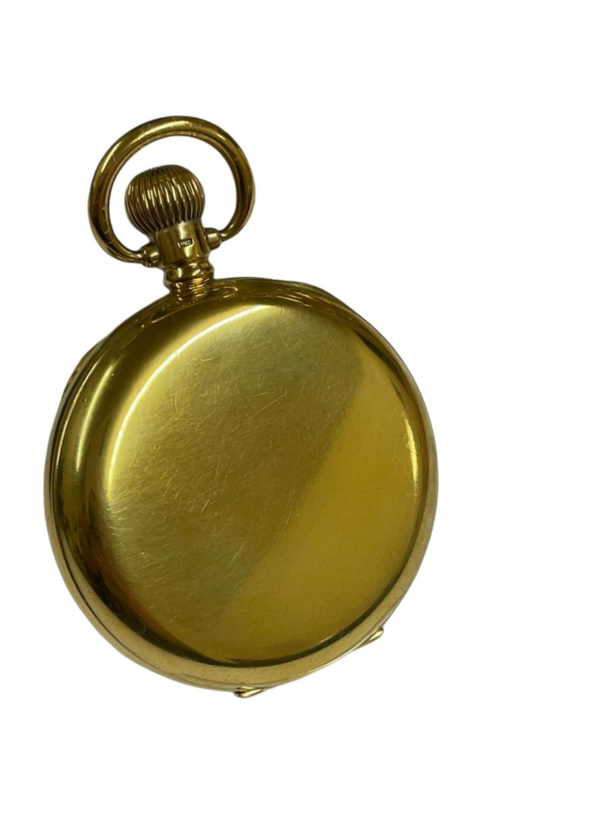 Vintage Masonic Rolex pocket watch with stand good condition and good working order but no - Image 9 of 21