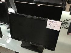 HP MONITOR X 1PC AND ACER MONITOR X 1PC