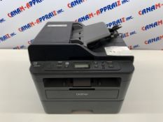 BROTHER - MULTIFUNCTION LASER PRINTER - MODEL # DCP - L2550DW