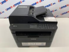 BROTHER - MULTIFUNCTION LASER PRINTER - MODEL # MFC - L2730DW