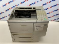 CANON - MULTIFUNCTION LASER PRINTER - MODEL # LASERCLASS 710