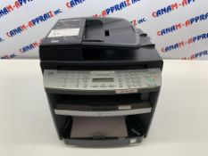 CANON - MULTIFUNCTION LASER PRINTER - MODEL # MF4380DN