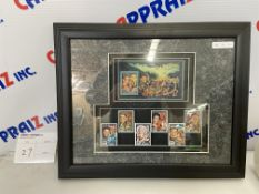 """14"""" PostMasters Limited Edition Decorative Collectibles, Item #: 2D-1001-14, """"A Tribute to Classic"""