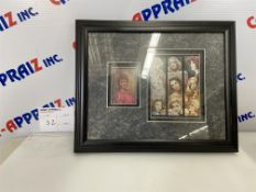"""14"""" PostMasters Limited Edition Decorative Collectibles, Item #: 3D-1006-14, """"Leading Ladies, Issued"""