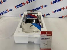 CMR, Classic Scale Car Model, REPLICARS (Information Limited)