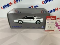 """NOREV, Scale Car Model, Metal 1:18 """"BMW M1 weiss"""" Se# 3551091832218"""
