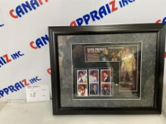 """14"""" PostMasters Limited Edition Decorative Collectibles, Item #: 3D-905-14, """"Elvis Presley, Issued"""