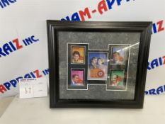 """11"""" PostMasters Limited Edition Decorative Collectibles, Item #: 3D-1011-11, """"Radio Entertainers,"""