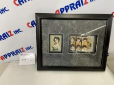 """14"""" PostMasters Limited Edition Decorative Collectibles, Item #: 3D-832-14, """"Elizabeth Taylor,"""