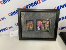 """14"""" PostMasters Limited Edition Decorative Collectibles, Item #: 3D-1000-14, """"A Tribute to Great"""
