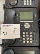 AVAYA - DIGITAL VOIP PHONE - MODEL # 9680 - 6PCS