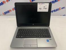 HP - PROBOOK - MODEL # 640 (NO CHARGER)