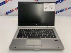 HP - PROBOOK - MODEL # 8460 (NO CHARGER)