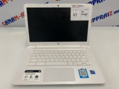 HP - CHROMEBOOK 14 - MODEL # 14-CA030NR