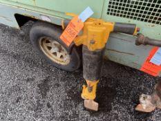 Ingersoll Rand IR-PB60 Pneumatic Jack hammer