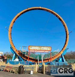 Clementon Park Splash World - Amusement Park - Real Estate, Rides, Liquor License Available