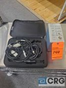 Tektronix TCPA300 amplifier / AC DC current probe