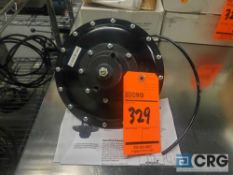 Fairchild M4100 low pressure pneumatic regulator