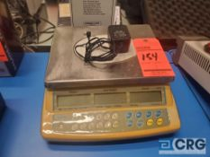 Adam Equipment digital counting scale