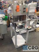 Lot of (3) Flextronic Custom Plastic Part Degating Systems